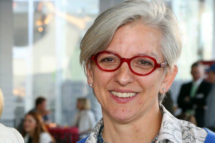 Susannah Clark