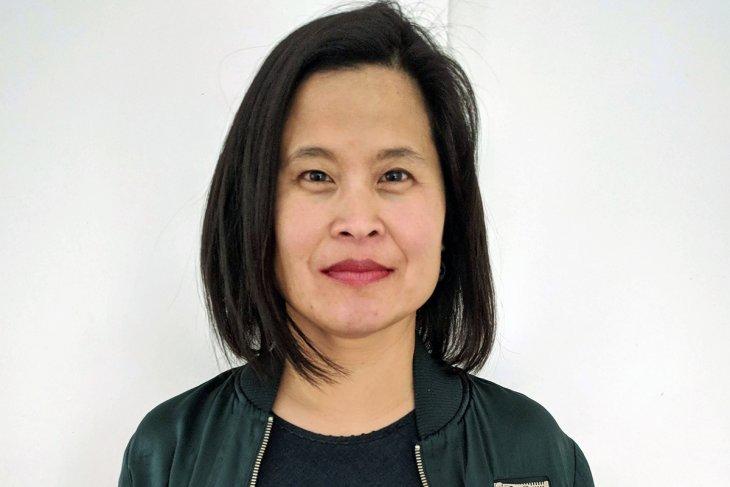 Shirley Jennifer Lim