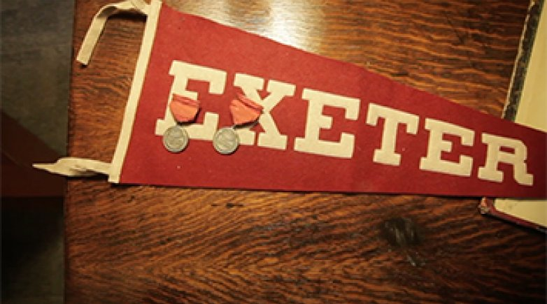 Exeter Banner